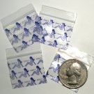 200 Heavy D Baggies 12510 Apple® Brand Bags 1.25 x 1 in.