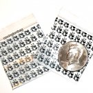 200 Panda Design Baggies 2020 Apple Brand Bags 2 x 2 in.
