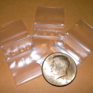 1000 Clear Baggies 1.25 x 1&quot; Small Ziplock Bags 12510