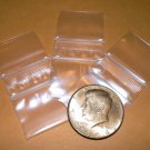 "300 Clear Baggies 1.25 x 1"" Mini Ziplock Bags 12510"