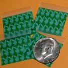 200 Bunnies Baggies, 15125 ziplock bags 1.5 x 1.25 inch