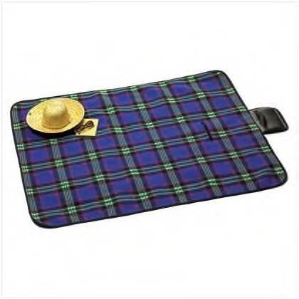#38118 Picnic Blanket
