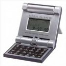 #34212 World Time Travel Calculator