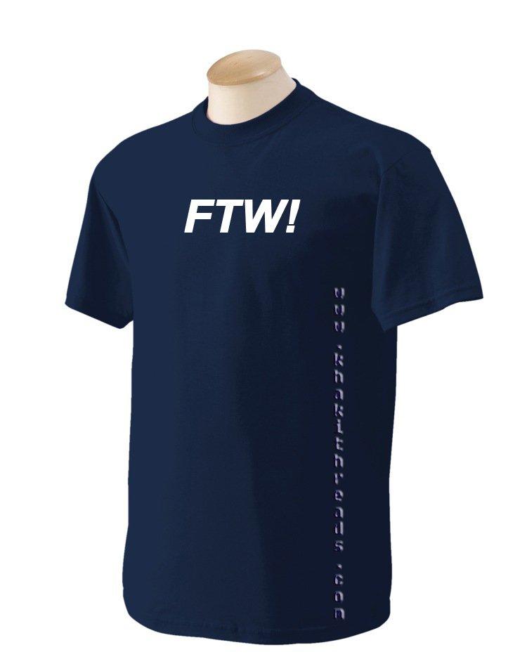 FTW Geek T-Shirt