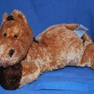 HTF DAKIN Plush Brown Horse &quot;PATRICK&quot; Approxi. 17&quot; EUC