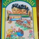 Abeka (A Beka) Reading SECRETS AND SURPRISES 1st Grade