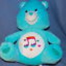 "American Greetings HEARTSONG CARE BEAR Large ~16"" EUC"