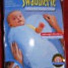 Kiddopotamus Swadddle Me Adjustable Newborn Wrap NEW