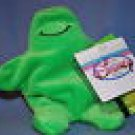 "NEW Disney store stuffed plush Talking FLUBBER ~7"" NWT"