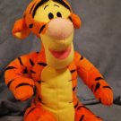 "DISNEY's Plush TIGGER Toy approximately 10"" EUC"