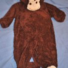 MINIWEAR Little MONKEY Super soft Costume 1 pc Size 18M