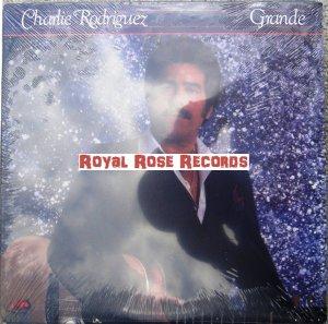 Charlie Rodriguez - Grande (Vigo)
