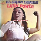 El Gran Combo - Latin Power (Gema)