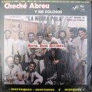 Cheche Abreu Y Sus Colosos - La Negra Pola (Sono Max)