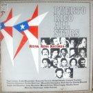 Puerto Rico All Stars - Puerto Rico All Stars (Velvet)