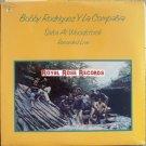Bobby Rodriguez Y La Compañia - Salsa At Woodstock (Vaya)