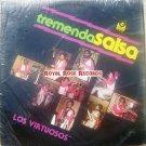 Los Virtuosos - Tremenda Salsa (Discolor)