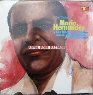 Mario Hernandez Y Los Diablos Del Caribe - Cielo Tenebroso (TR)