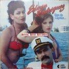 Edwin Rodriguez Y Su Orquesta - Sigo De Capitan (Edwin Records)
