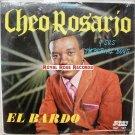 Cheo Rosario Y Sus Imperial Boys - El Bardo (Patty)