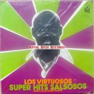 Los Virtuosos - Super Hits Salsosos (Discolor)