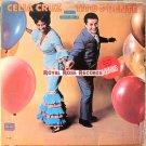 Celia Cruz & Tito Puente - Quimbo Quimbumbia (Tico)