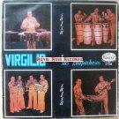 Virgilio Y Sus Guapachosos - Virgilio Y Sus Guapachosos (Orbit)