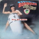 Borinquen All Stars - Borinquen All Stars (Borinquen)