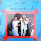 Primitivo Santos Y Su Orquesta - Super Bailables En Nueva York (Algar)