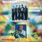 Fernandito Diaz Y El Cuarteto Maya - Recordemos A Placido Acevedo (Madely)