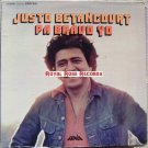 Justo Betancourt - Pa Bravo Yo (Fania)