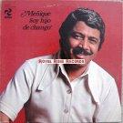 Meñique - Soy Hijo De Changó (Cotique)