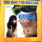 Pedro Miguel Y Sus Maracaibos - Con Sabor A Cuba (Audio Latino)