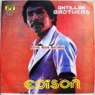 Los Antillan Brothers - Edison (IFV)