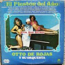 Otto De Rojas - El Fiestón Del Año (Microfon)