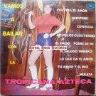 La Tropicana Azteca De Miguel Ruiz - Vamos A Bailar (Caleidofon)
