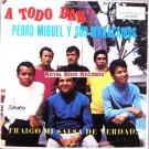 Pedro Miguel Y Sus Maracaibos - A Todo Dar! (Audio Latino)