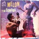Melon Y Su Sonora Rare (RCA-Victor)