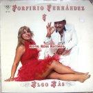 Porfirio Fernandez Y Su Orquesta - Algo Más (GiGi)