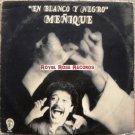 Meñique - En Blanco Y Negro (OYE)