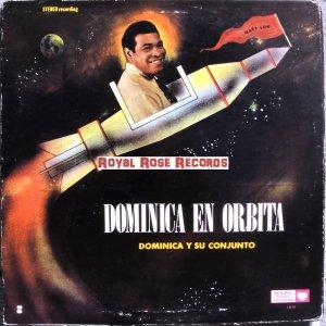 Dominica - En Orbita (Mary Lou)