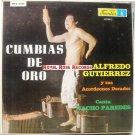 Alfredo Gutierrez - Cumbias De Oro (Miami)