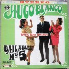 Hugo Blanco - Bailables No. 5 (All Art)