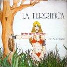 La Terrifica - Eso Me Conviene (True Love)