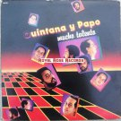Ismael Quintana & Papo Lucca - Mucho Talento (Vaya)