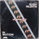 Bobby Valentin - In Motion (Fania)