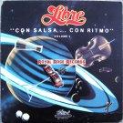 Manny Oquendo Y Conjunto Libre - Con Salsa Y Ritmo Vol. 1 (Salsoul)