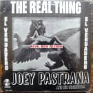 Joey Pastrana - The Real Thing (Cotique)