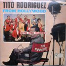 Tito Rodriguez - From Hollywood (UA Latino)