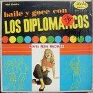 Los Diplomaticos - Baile Y Goce (Ricky)